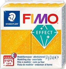 Staedtler Fimo Effect 57g glitter gold (8020112)