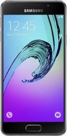 Samsung Galaxy A3 (2016) A310F schwarz