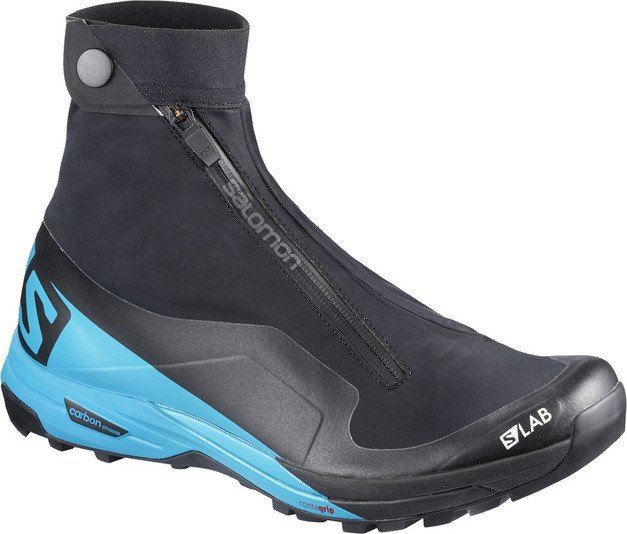 Alpine S 2 Blacktranscend Blueracing Salomon Red402140 Xa Lab 9WbeD2YHIE
