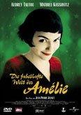 Die fabelhafte Welt der Amélie (DVD)