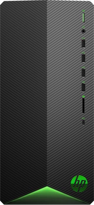 Bild von HP Pavilion Gaming TG01-2215ng Shadow Black (466Z5EA#ABD)