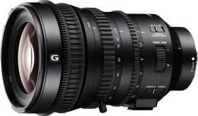 Sony E PZ 18-110mm 4.0 G OSS (SELP18110G)
