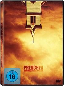 Preacher Season 1 (DVD)