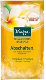 Kneipp schäumendes bath salts deactivate., 80g