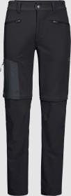 Jack Wolfskin Activate Zip Away pant long black (men) (1505551-6000)