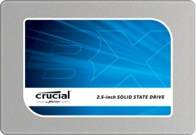 Crucial BX100 120GB, SATA (CT120BX100SSD1)