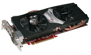 Club 3D Radeon HD 6870 X2, 2x 1GB GDDR5, 2x DVI, HDMI, 2x Mini DisplayPort (CGAX-68748X2)