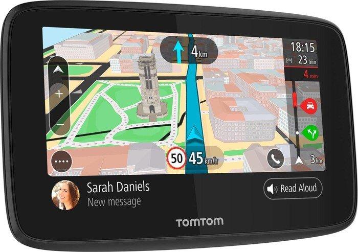 TomTom GO 5200 (1PL5.002.01)
