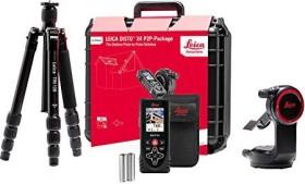 Leica DISTO X4 P2P Laser-Entfernungsmesser (887891)