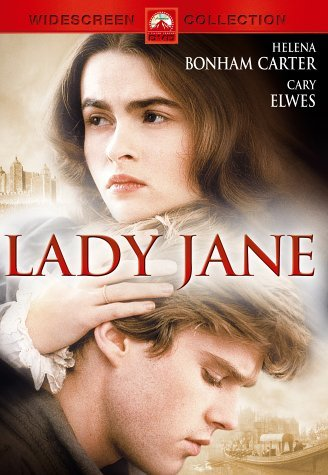 Lady Jane - Königin für 9 Tage -- via Amazon Partnerprogramm