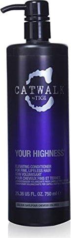 Bed Head Tigi Catwalk Your Highness Conditioner 750ml -- via Amazon Partnerprogramm