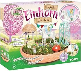 Tomy My Fairy Garden - Magischer Einhorn Garten (FG301)
