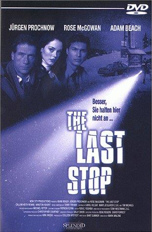 The Last Stop -- via Amazon Partnerprogramm