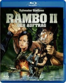 Rambo 2 - Der Auftrag (Blu-ray)