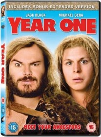 Year One (DVD) (UK)