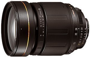 Tamron SP AF 28-105mm 2.8 LD Asp IF for Nikon F black (276DN)