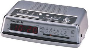 Panasonic RC-6266 silver