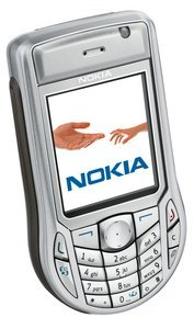 Telco Nokia 6630 (various contracts)