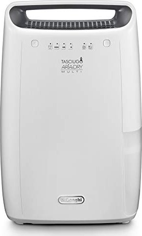 DeLonghi Tasciugo AriaDry Multi DEX212F Luftentfeuchter
