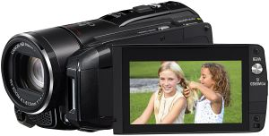 Canon Legria HF M36 black (digital) (4356B001)
