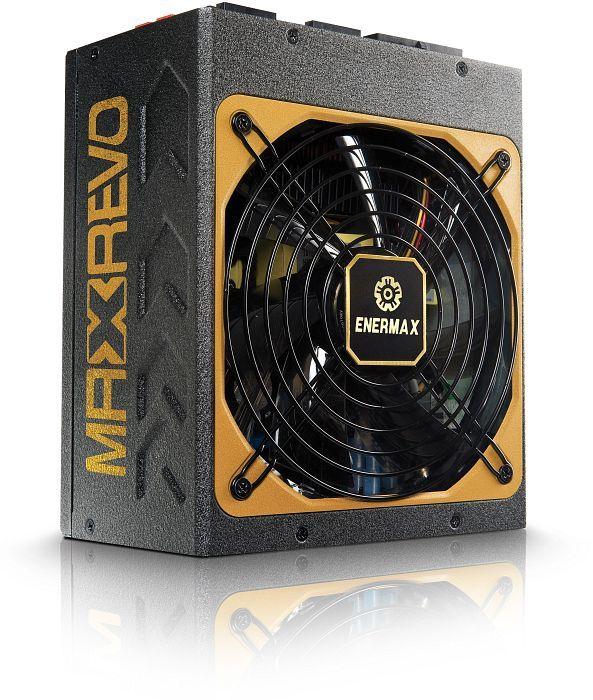 Enermax MaxRevo 1350W ATX 2.4 (EMR1350EWT)