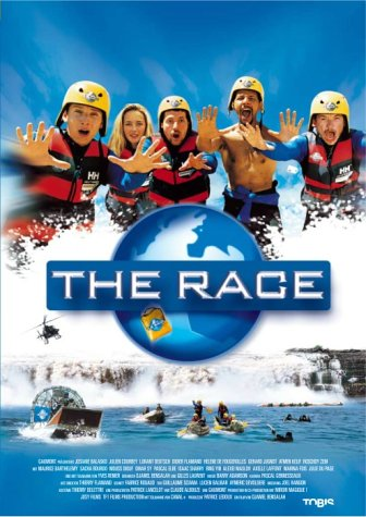 The Race -- via Amazon Partnerprogramm