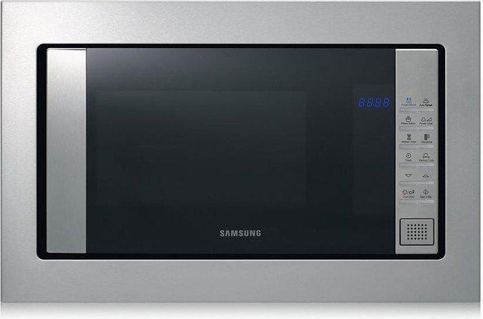 Samsung Fw87sust Mikrowelle Mit Dampfgarer Ab 165 2019