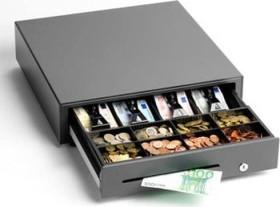 Star Micronics CB-2002 FN cash drawer, dark grey (55555561)
