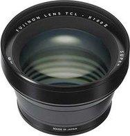 Fujifilm TCL-X100 II schwarz (16534742)
