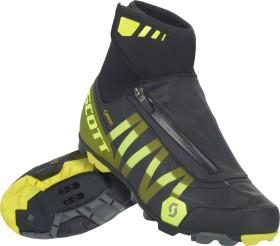 Scott MTB Heater Gore-Tex black/sulphur yellow (men) (265953-5024)