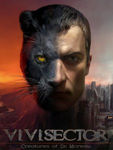 Vivisector Beast Inside (German) (PC)