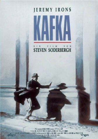 Kafka -- via Amazon Partnerprogramm
