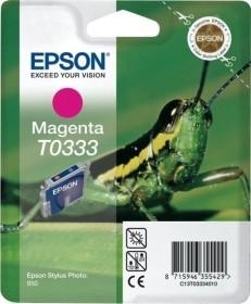 Epson Tinte T0333 magenta (C13T03334010)