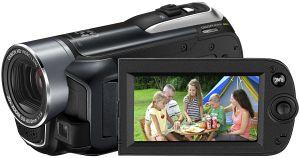 Canon Legria HF R16 black (4391B001)