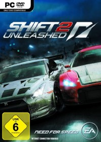 Need for Speed - Shift 2 Unleashed (PC)