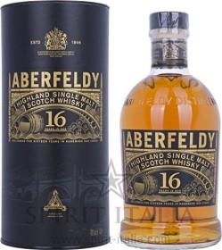Aberfeldy 16 Years old 700ml