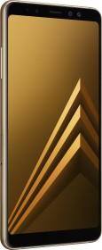 Samsung Galaxy A8+ (2018) A730F gold