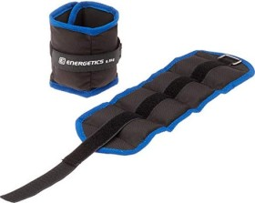 Energetics wrist and ankle weight sets 2x 0.5kg