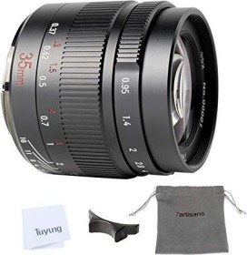 7artisans 35mm 0.95 for Fujifilm X