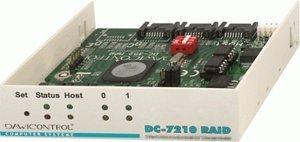 "Dawicontrol DC-7210 3.5"" Active RAID Storage Module"