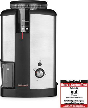 Gastroback Design Advanced (42602) -- via Amazon Partnerprogramm