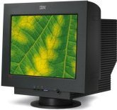 "IBM Thinkvision C220p, 22"" 130kHz Black Stealth (T3560EU)"