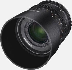 Samyang 35mm T1.3 AS UMC CS für Canon EF-M schwarz