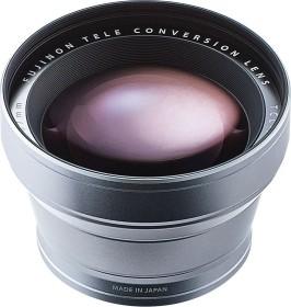 Fujifilm TCL-X100 II silber (16534730)