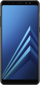 Samsung Galaxy A8+ (2018) A730F schwarz