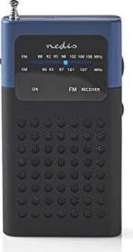 Nedis RDFM1100BU blau