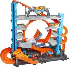 Mattel Hot Wheels City Ultimate Garage (FTB69)