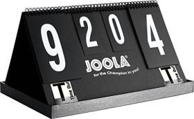 Joola counter Result