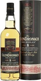 GlenDronach 8 Years old The Hielan' 700ml