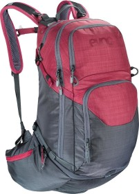 Evoc Explorer Pro 30 heather carbon grey/heather ruby (100210118)